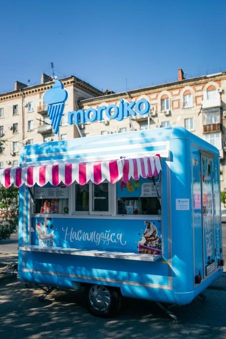 мороженое Волгоград. Фото №3