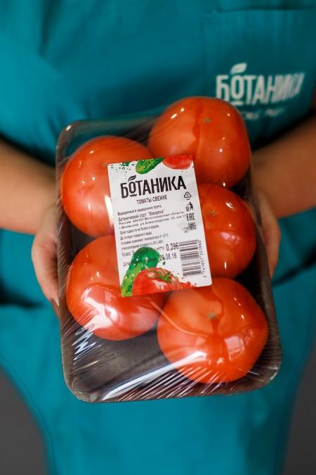 помидоры Волжский (Волгоградская обл.). Фото №2