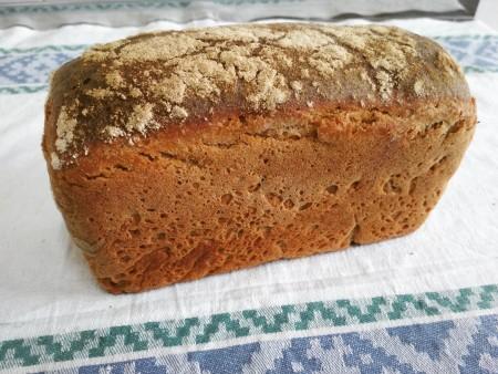 хлеб Выкса. Фото №2
